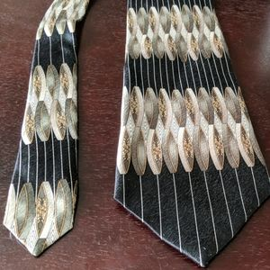 Stafford Executive 100% Silk Tie